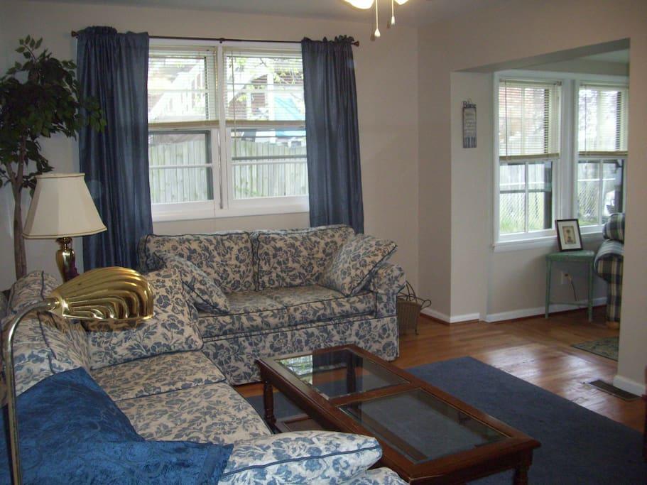 Nice Living Space