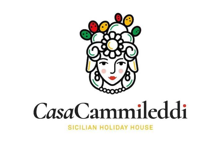 Casa Cammileddi una storia❤️nella storia❤️