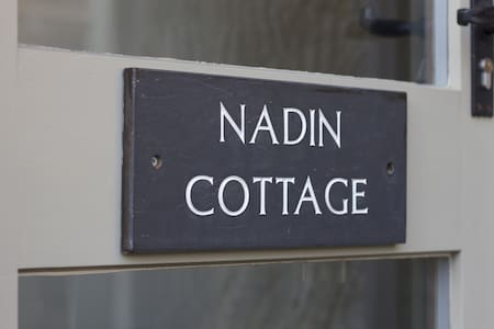 Nadin for 5 @ Wheeldon Trees - Earl Sterndale