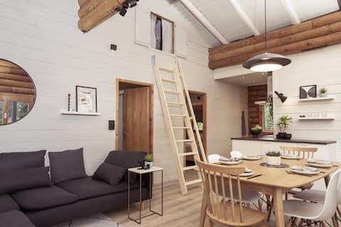 """Cosy design apartment """"Frieda"""""""