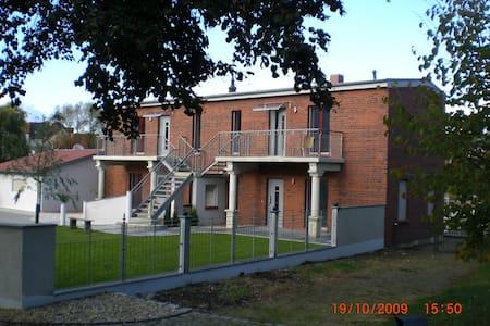 Ferienwohnung unten rechts - Spremberg