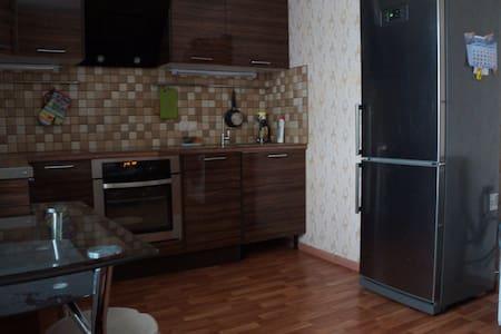 Комфортная квартира - Sankt-Peterburg
