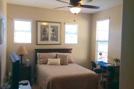 Private Bedroom in New Home - Chula Vista