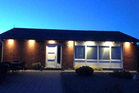 Egnens perle - Frederikshavn - Casa