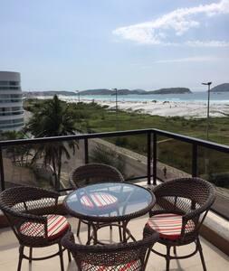 Apartamento - Praia do Forte - Cabo Frio - Apartment