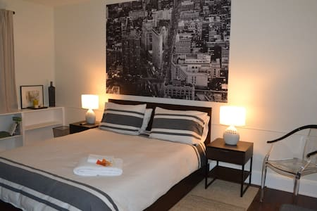 Urban Retreat downtown - Lancaster - Casa