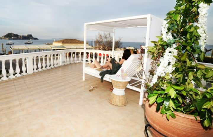 Βella veranda