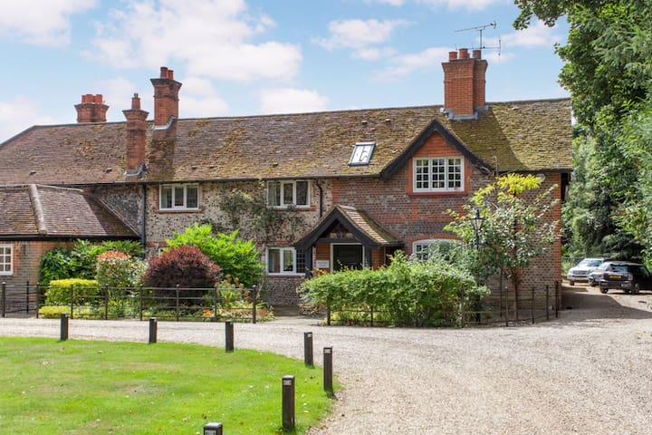 LUXURY Henley/Marlow 10 pple 5bed 5bath - Buckinghamshire