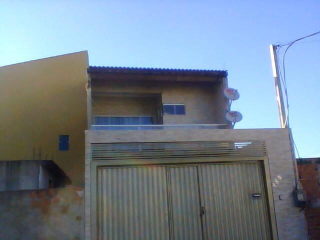 Ótima suíte próxima a UENF - Campos - Σουίτα επισκεπτών