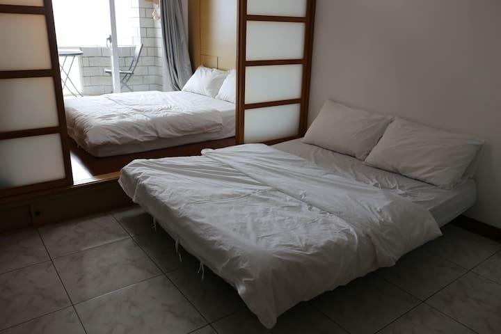 可加鋪沙發床