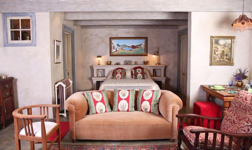 Couronne Manor Seaview Suite - Vermont - Apartemen