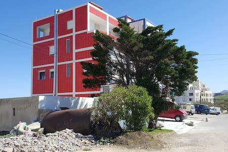 appartement tanger DIKI - Ksar Sghir - Lägenhet