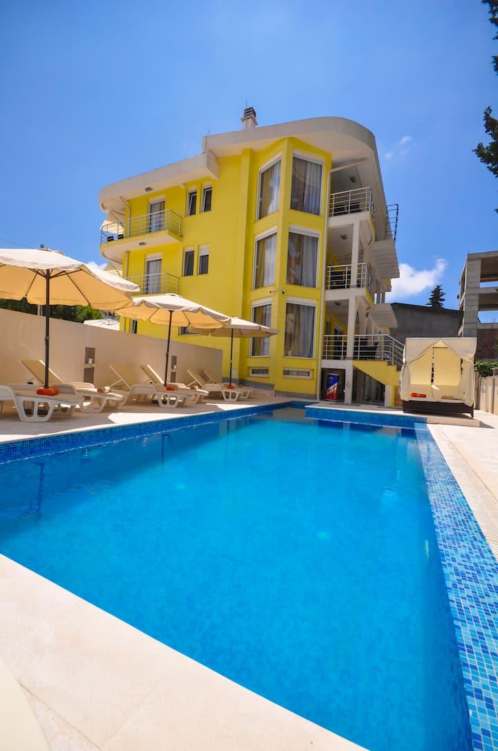 "Villa Medusa ""Medusa-Delux"" Apartments"