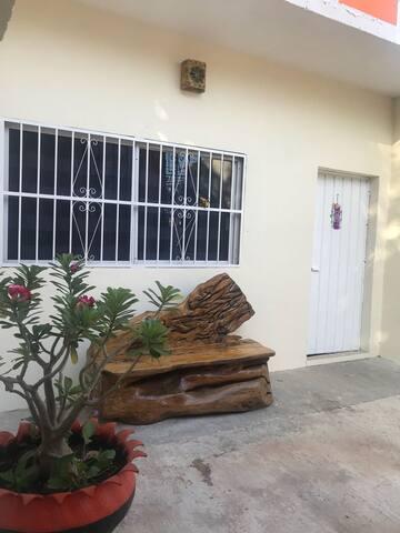 Apartamento privado en Playa del Carmen!!