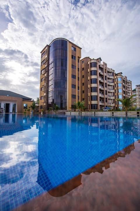 KNZ Apartments