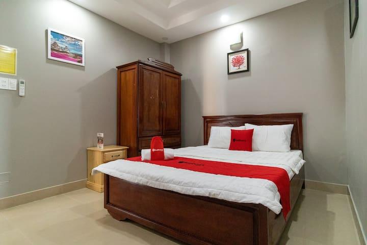 Comfortable room in Go Vap