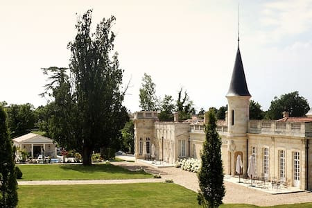 Château Marojallia - Linna