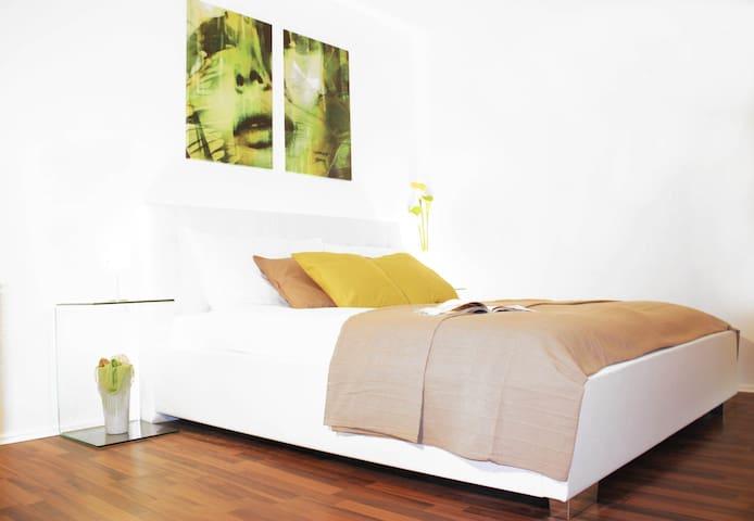 AdriaLiving Apartments Porec _ FINIDA03 - Poreč