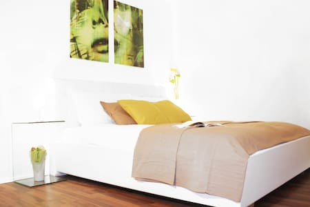 AdriaLiving Apartments Porec _ FINIDA03 - Poreč - Daire