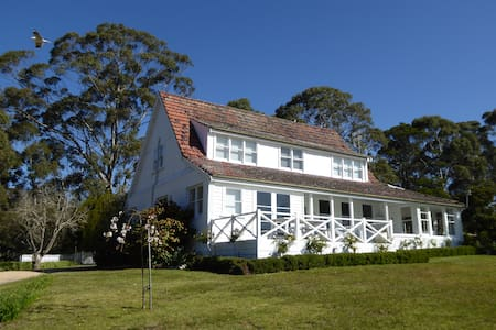 Gull Cottage - Relax by the Bay