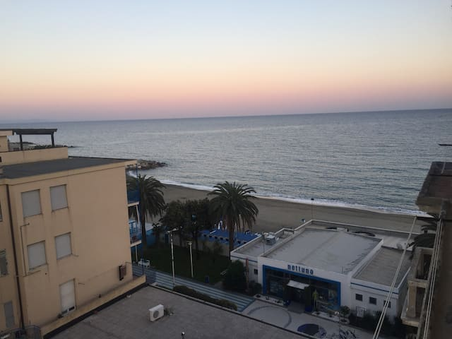 Canto del mare  (COD. CITRA 009003-LT-0103)