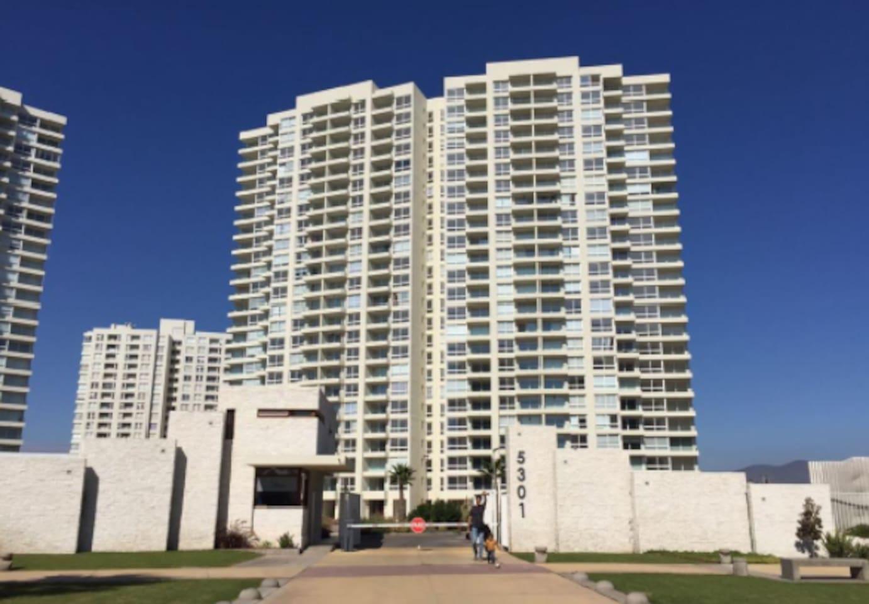 Edificio Marina Horizonte II