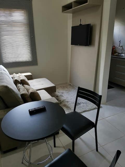 Apartamento em BARREIRAS-BA
