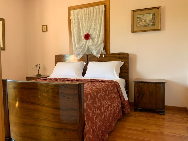 "Accommodations ""Farm house Praetto"" Apartment"