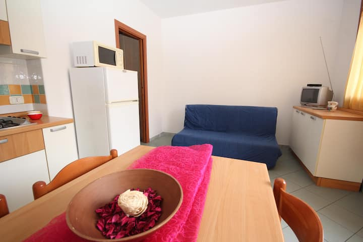 Residence Solmare 63/20 appartamenti con piscina comune