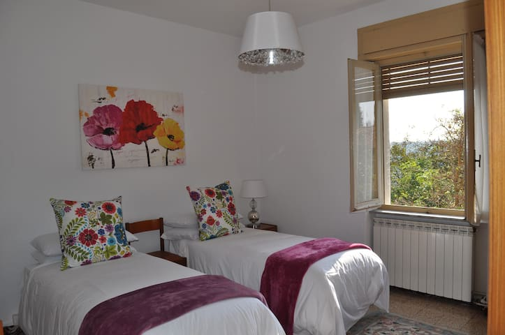 The ideal base to explore Piedmont - Murazzano - Departamento