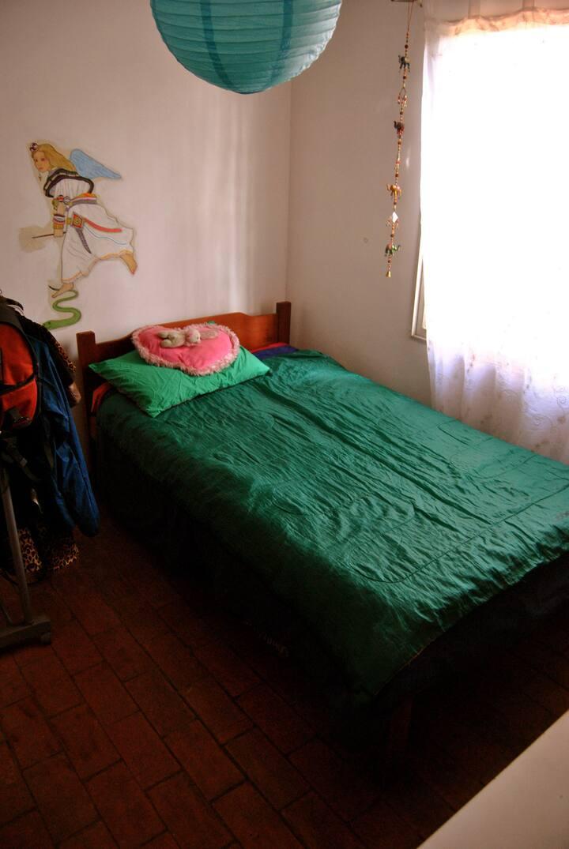 Impecable y cómoda pieza para 1 persona