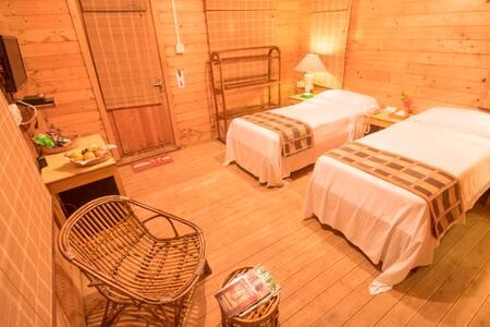 Deluxe Cottage - Sea Facing Resort, Konark