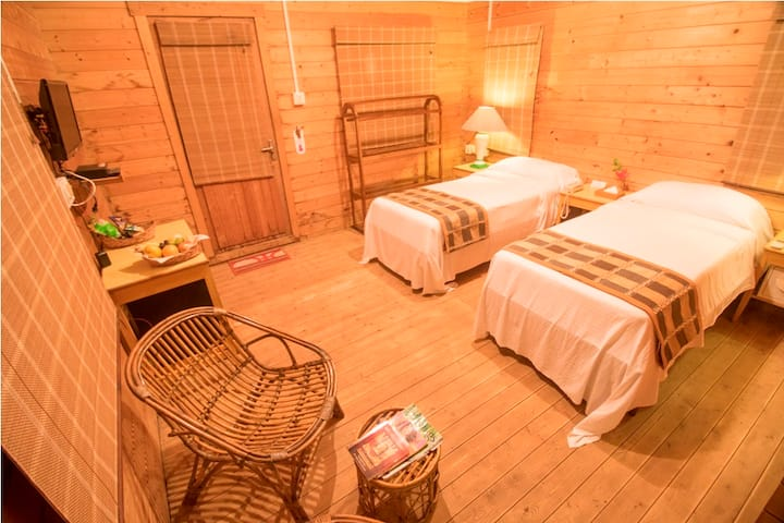 Deluxe Cottage - Sea Facing Resort, Konark