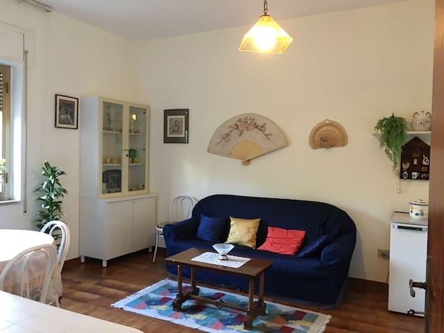 Le Castella Garden Apartment - Le Castella