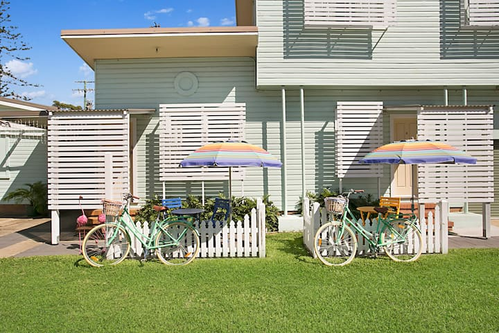 Close to Airport - all inclusive
