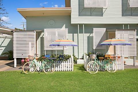 Perfect Getaway - Relax & Unwind on Bilinga Beach