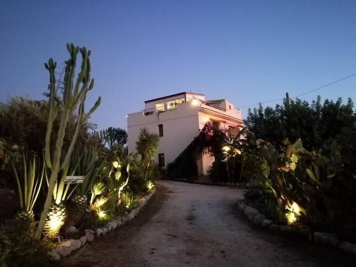 ✧Casa Surra✧ Beautiful Apartment in Sicily