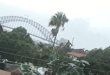 Cozy 2BD with Parking pass - Sydney - Pis