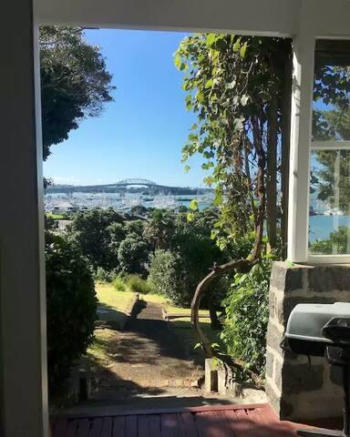 Beautiful Villa in the heart of Auckland - Auckland - Villa