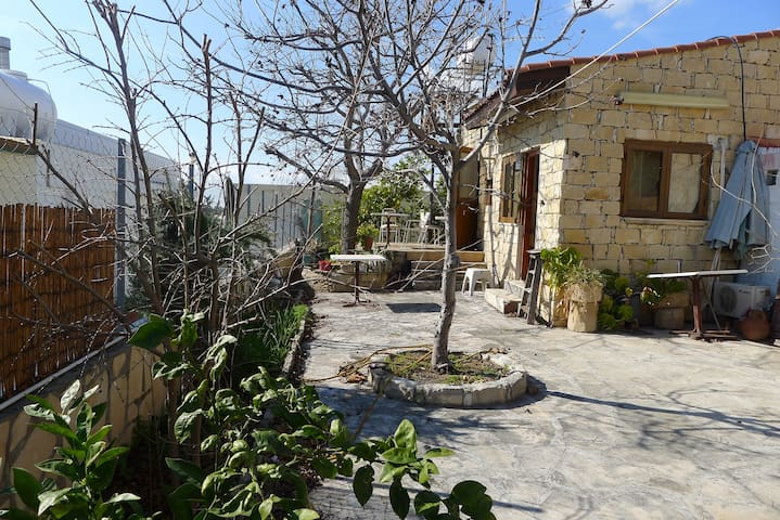 Pafos vilage fotinis house - Paphos - Earth House