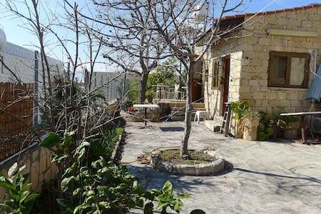 Pafos vilage fotinis house - Paphos - บ้านดิน