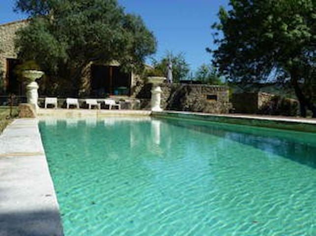 Beautiful bucolic&rural property - SPECIAL OFFERS - Bucelas - Casa de campo