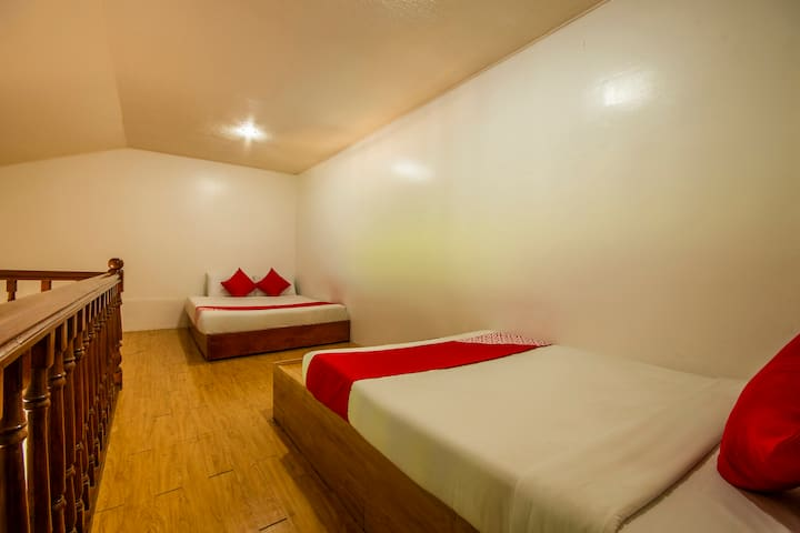 Superior Loft Family Stay@Dakong Bato Beach Resort
