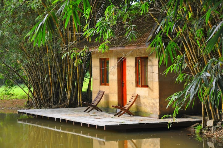 Raintree Cottage - Dambulla