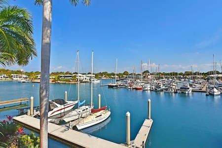 Paspaley On The Bay- 3 bedroom - Appartement