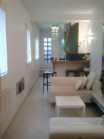 Maison à Saint Cloud bien située - Saint-Cloud - House