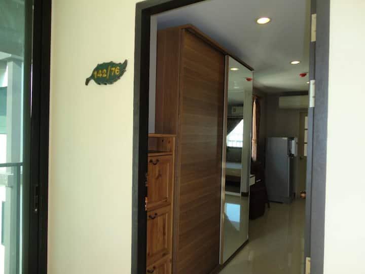 Country ville resort Nonthaburi