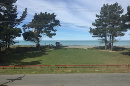 Seaside Retreat for relaxing and unwinding - Amberley - Dom