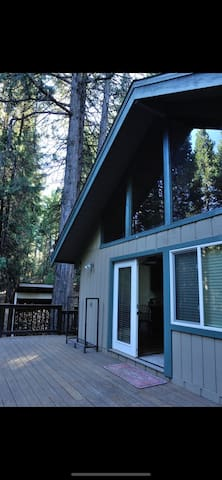 Perfect getaway located right off of Highway 88
