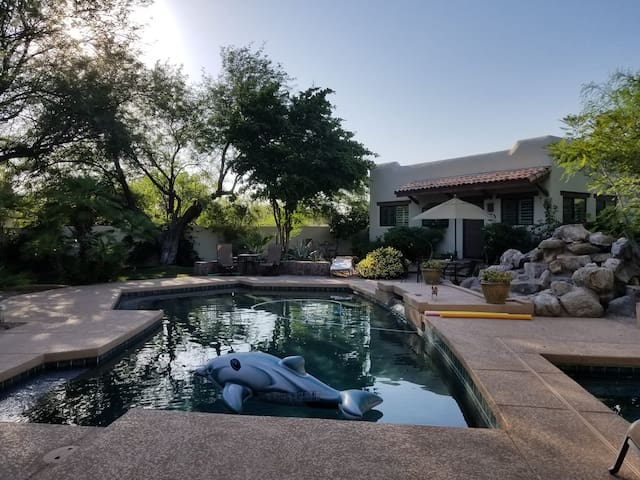 Luxury Casita Monthly Rental